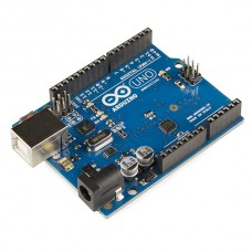 10 in 1 Arduino Uno/Mega R3 Shield Kit