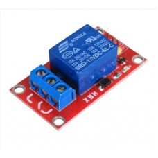 5V Relay Board 1 Channel Module for Arduino Raspberry Pi