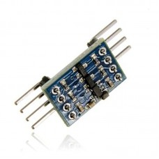 I2C Logic Level Converter Bi-Directional Module 5V to 3.3V
