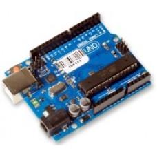 Roboduino ATMega8 (Based on Arduino Diecimila)