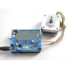 Roboduino Motor Shield (Based On Arduino Motor Shield)