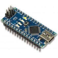 Roboduino Nano R3 (Based on Arduino Nano R3)