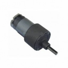 10 RPM JHONSON GEARED MOTOR 6 mm Shaft (Grade B)