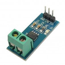 ACS 712 CURRENT SENSOR 20 AMP