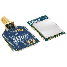 Wireless RF 865MHz Module with WIR-METERING Mesh Stack