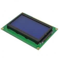 128*64 Graphic LCD ST7920 Compatible