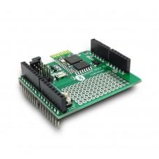 Arduino Wireless Bluetooth Programmer/ Master Slave Shield